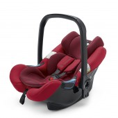 Concord Air Safe Group 0+ Car Seat - Ruby Red