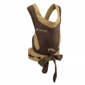Concord Wallabee Baby Carrier - Walnut Brown
