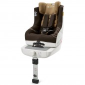 Concord Absorber XT IsoFix Group 1 Car Seat - Walnut Brown