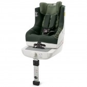 Concord Absorber XT IsoFix Group 1 Car Seat - Jungle Green
