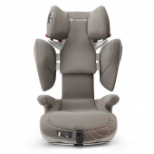 Concord Transformer T Group 2/3 IsoFIx Car Seat - Cool Beige