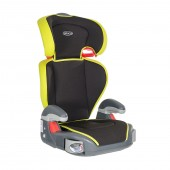 Graco Junior Maxi Group 2/3 Booster Car Seat - Sport Lime