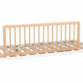 Bébé 9 Wooden Bedrail Bed Guard - Beech