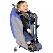 Phil & Teds Metro Baby Carrier - Blue