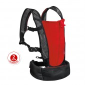 Phil & Teds Airlight Baby Carrier - Scarlett