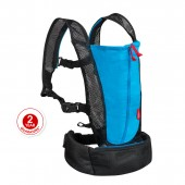 Phil & Teds Airlight Baby Carrier - Aqua