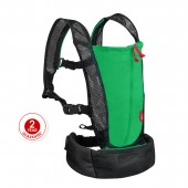 Phil & Teds Airlight Baby Carrier - Leaf