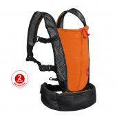Phil & Teds Airlight Baby Carrier - Orange