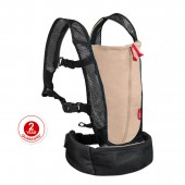 Phil & Teds Airlight Baby Carrier - Sand