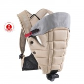 Phil & Teds Emotion Baby Carrier - Sand