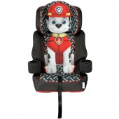 Kids Embrace Group 1,2,3 Booster Car Seat - Paw Patrol (Marshall)