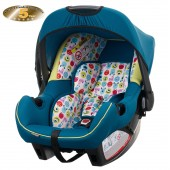 Obaby Disney Group 0+ Infant Carrier Car Seat - Monsters Inc