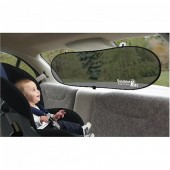 Sunshine Kids Sun Stop Rear Car Window Shade