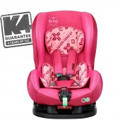Koochi Kickstart 2 Group 1 Car Seat - Bali