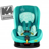 Koochi Kickstart 2 Group 1 Car Seat - Havana