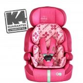 Koochi Motohero Group 123 Car Seat - Bali