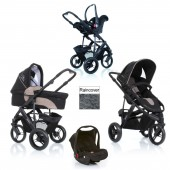 ABC Design Cobra 3in1 Travel System - Safari