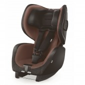 RECARO Optia Car Seat Group 1 - Mocca