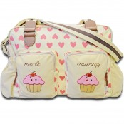 Changing / Maternity Bags & Nappies