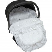 Car Seat Footmuffs