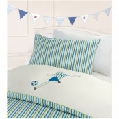 Junior & Toddler Bed Bedding