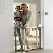 Stair Gates & Room Dividers