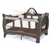 Travel Cots / Playpens & Accessories