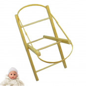 Dolls Prams / Baskets & Accesories